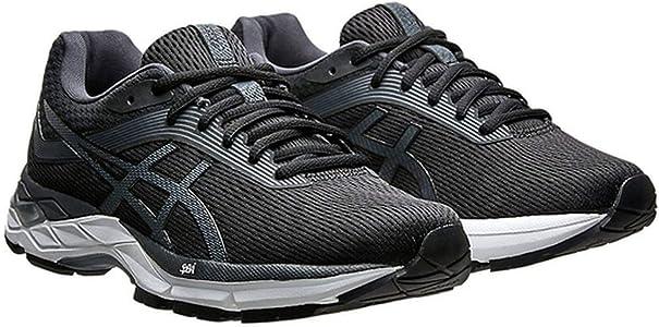 ASICS Gel-Zone 7, Zapatillas de Running Mujer, Negro Black Carrier Grey 001, 39 EU: Amazon.es: Zapatos y complementos