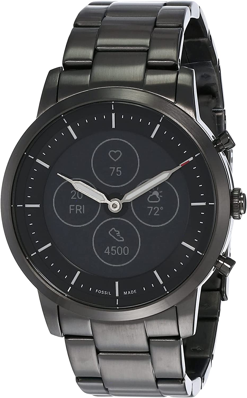 Fossil Smartwatch Gen 4
