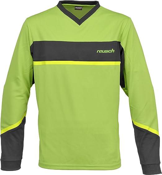 Reusch Razor Camisa de Portero Acolchada con Manga Larga (Medium): Amazon.es: Deportes y aire libre