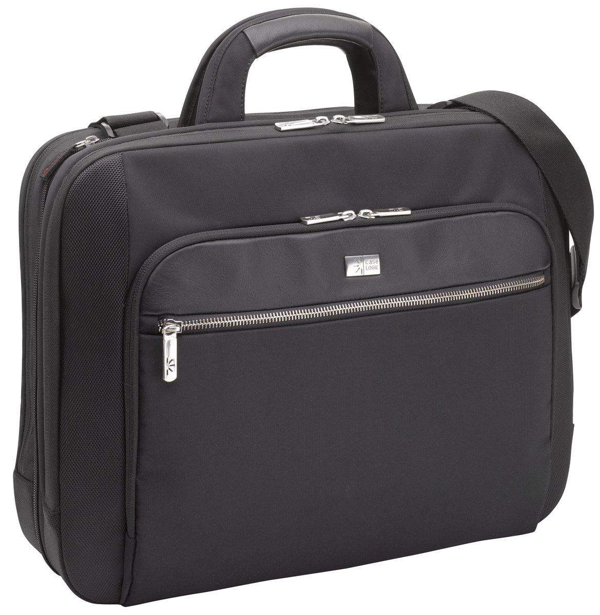 Case Logic CL LineセキュリティFriendlyブリーフケース One Size CLCS-116 BLACK  ブラック B001O83XR4