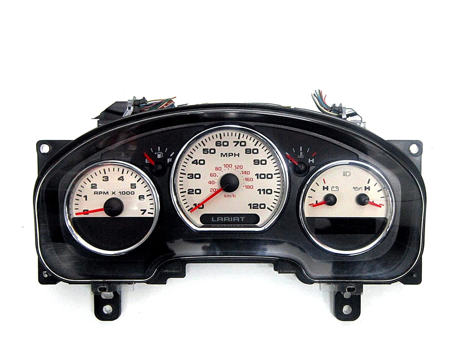 Amazon com: 04 05 06 07 08 FORD F150 F-150 SPEEDOMETER