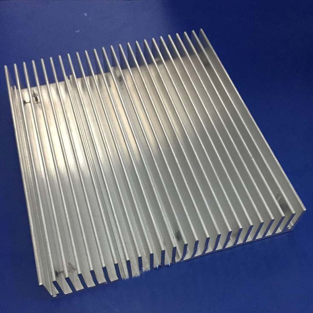 uxcell Aluminum Heatsink Cooling Fin 150mmx60mmx25mm for Power Amplifier by uxcell (Image #3)