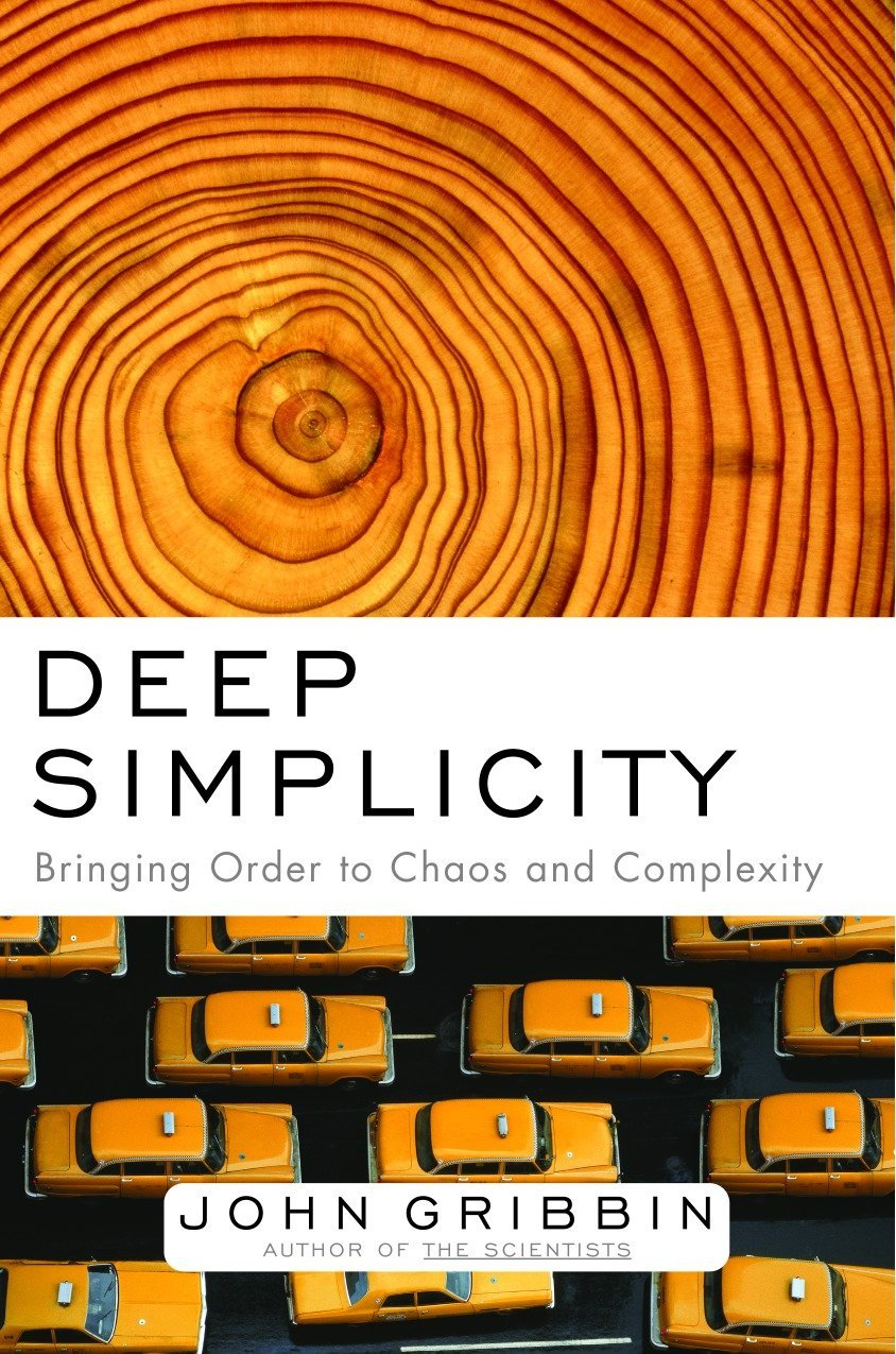 Household Chaos Makes Bringing Up >> Deep Simplicity Bringing Order To Chaos And Complexity John