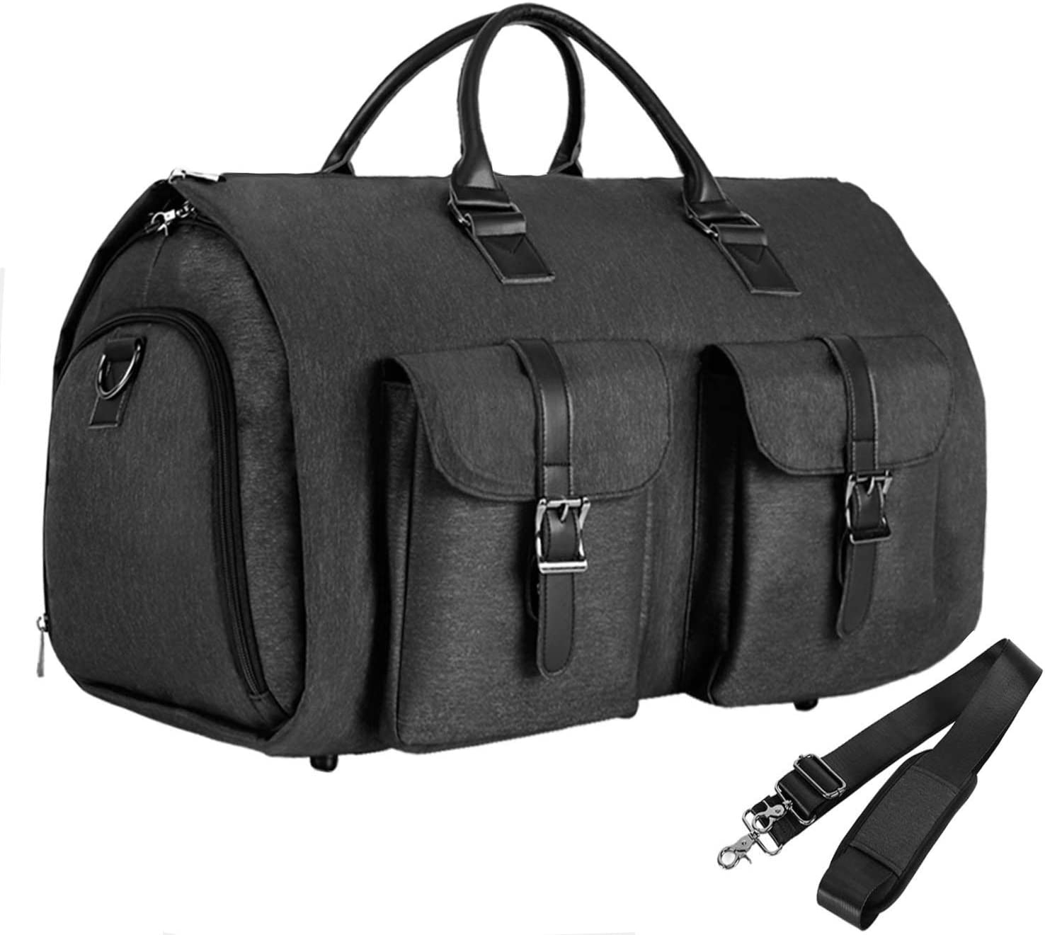 The Convertible Travel Garment Bag travel product recommended by Elliot Smith on Lifney.