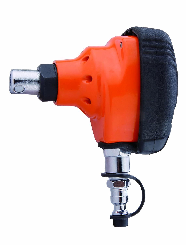 Freeman PMPN Mini-Palm Nailer Ergonomic & Lightweight Pneumatic Nail Gun for Tight & Hard To Reach Spaces