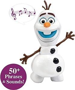 Disney Frozen 2 Olaf Interactive Figure