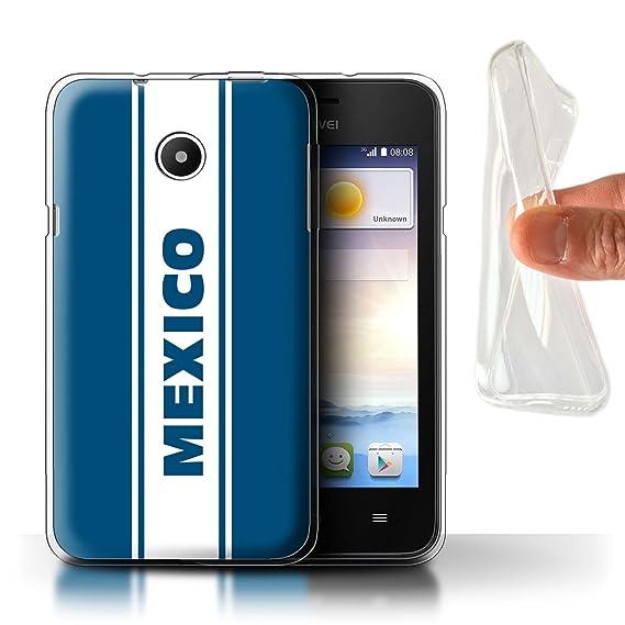 Amazon com: STUFF4 Gel TPU Phone Case/Cover for Huawei