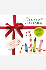The Crayons' Christmas Hardcover