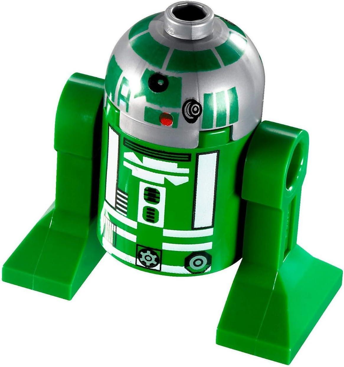 Lego Star Wars R3-D5 Minifigure 9498