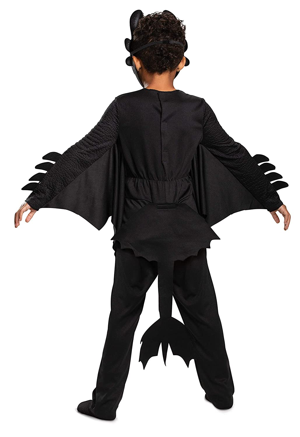 Toothless Classic Costume