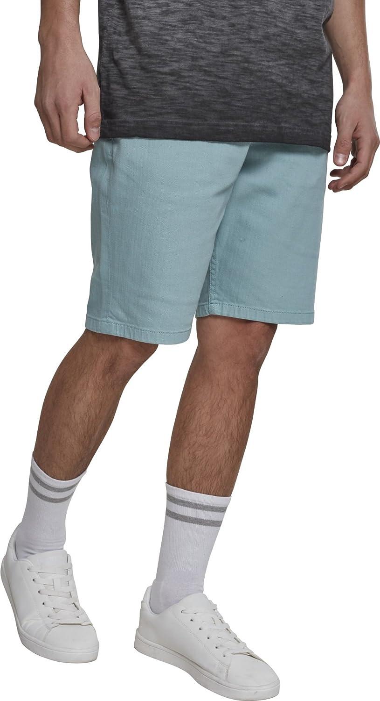 Urban Classics Stretch Twill Men Shorts Bañador para Hombre