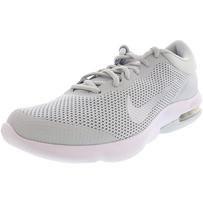 Nike Men s Air Max Advantage Running Shoe