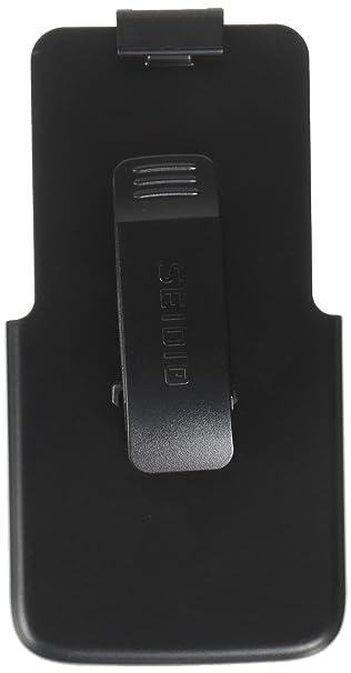 big sale 8e9fb a0997 Seidio Cell Phone Case for Apple iPhone X - Black