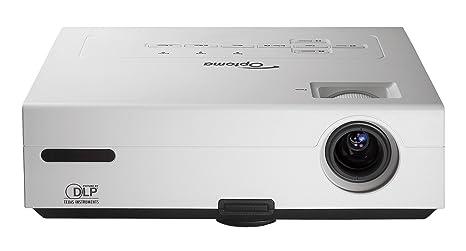 Optoma DS317 Video - Proyector (2600 lúmenes ANSI, DLP, SVGA ...