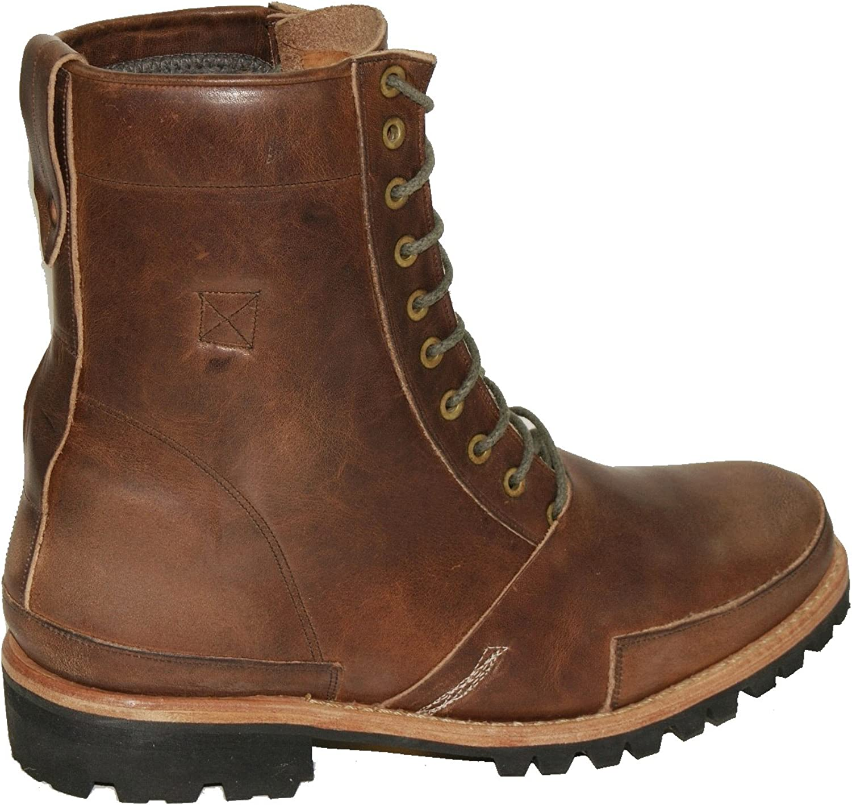 Timberland Bateau Company gyw tackhead Boots Bottes Bottines