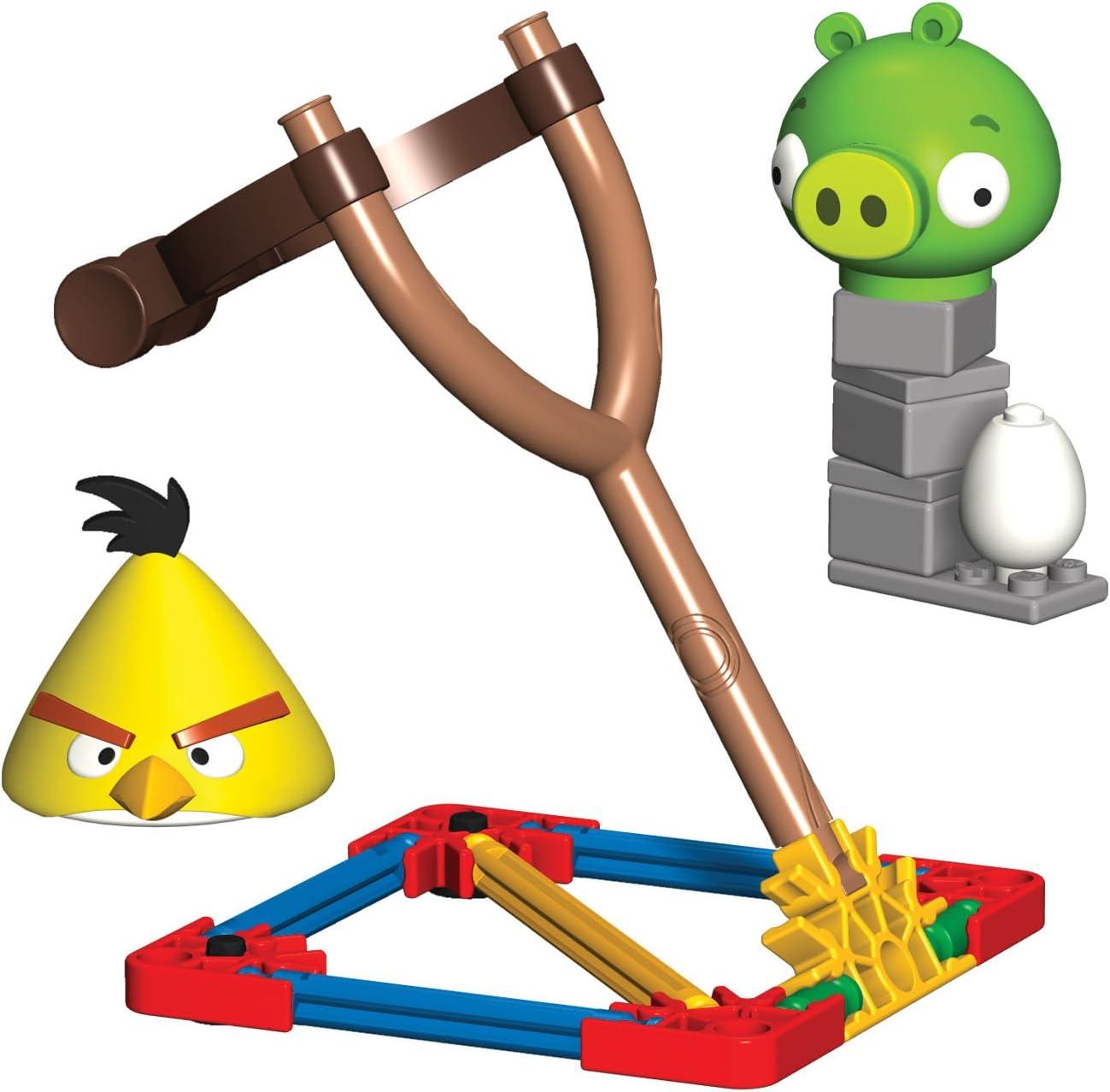Angry Birds - Juguete Volador (KNex T72043) [Importado de Inglaterra]