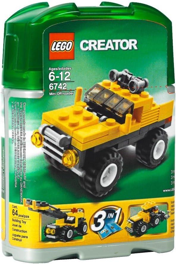 LEGO Creator Mini Off-Roader