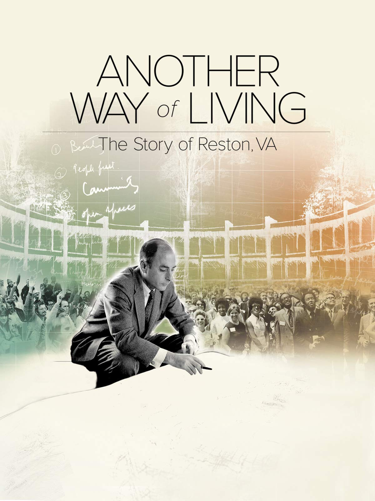 Another Way of Living: The Story of Reston, Virginia on Amazon Prime Video UK