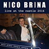 Live at the Castle 2016 (Solo Piano Boogie Woogie)