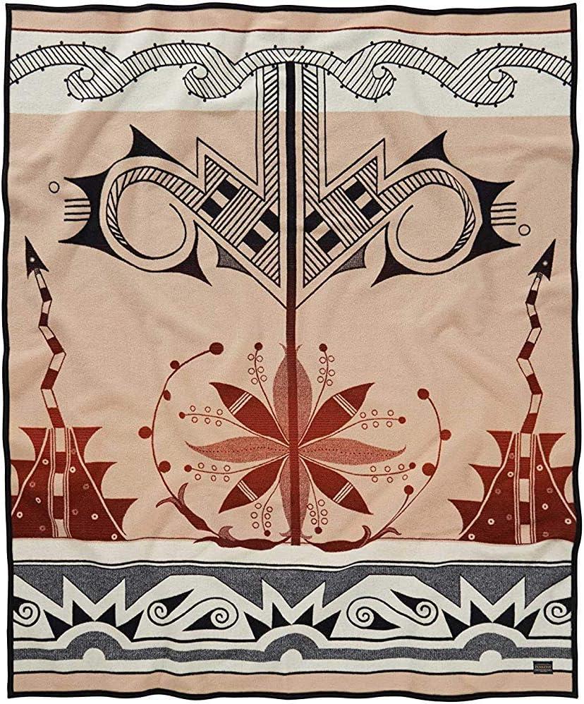utong Couverture du Centre de cr/éation Pendleton Legendary Series One
