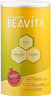 BEAVITA Vitalkost sabor vainilla | 500g | 218 kcal por porción | Sin gluten ni conservadores
