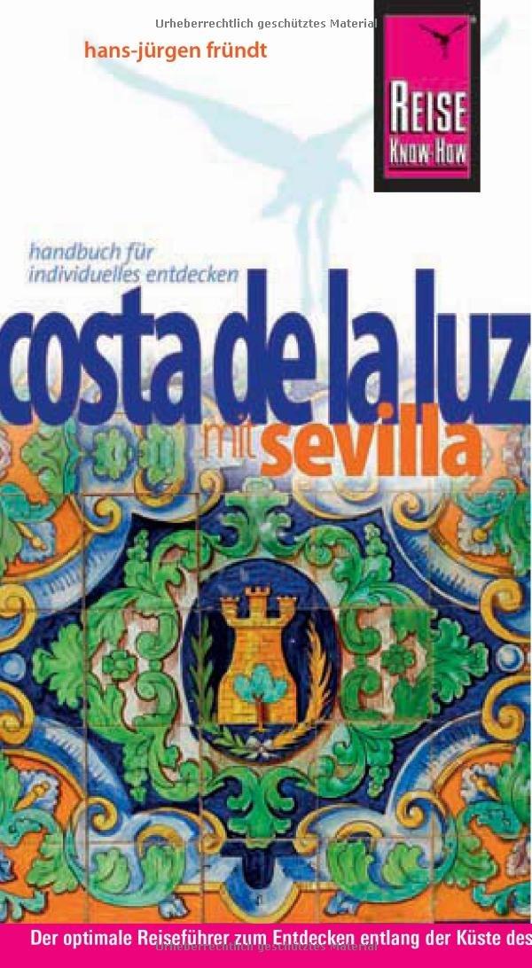 Costa de la Luz  mit Sevilla