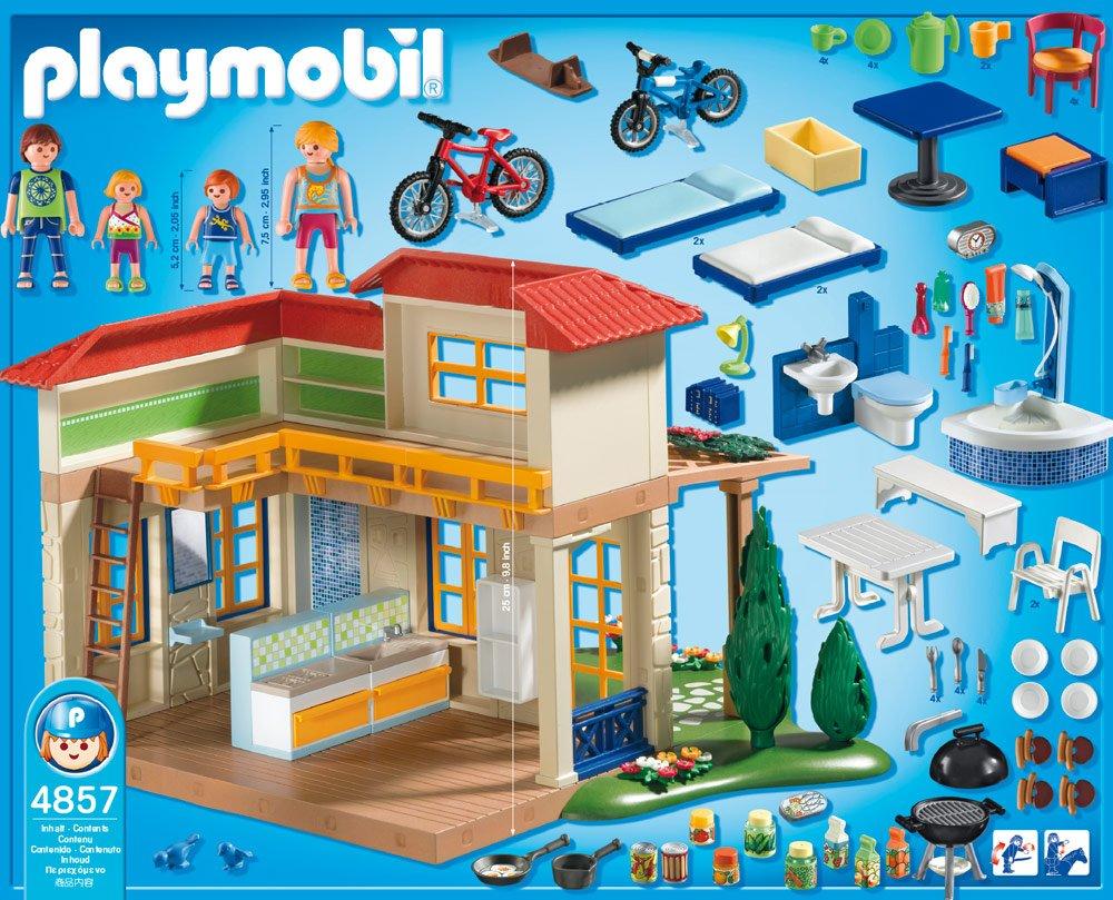 playmobil stadthaus zum mitnehmen