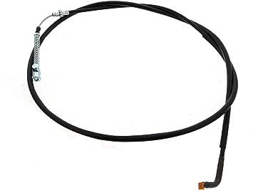 1988-1993 Kawasaki KLF300 4X4 300 Bayou Rear Hand Brake Cable