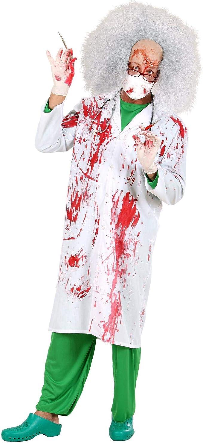 Widmann Widmann-Dottore Zombie Costume per Bambini