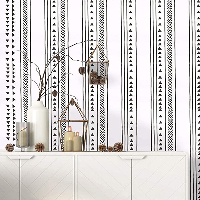 The Best Geometric Wallpaper For Home