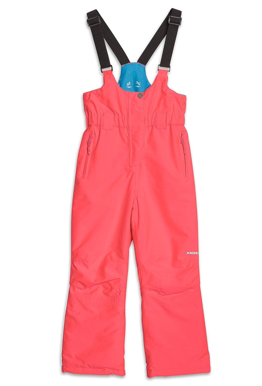 Rossi, Skihose Für Mädchen Mit Latz, Mädchen
