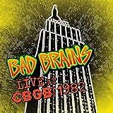 Live At CBGB Special Edition Vinyl