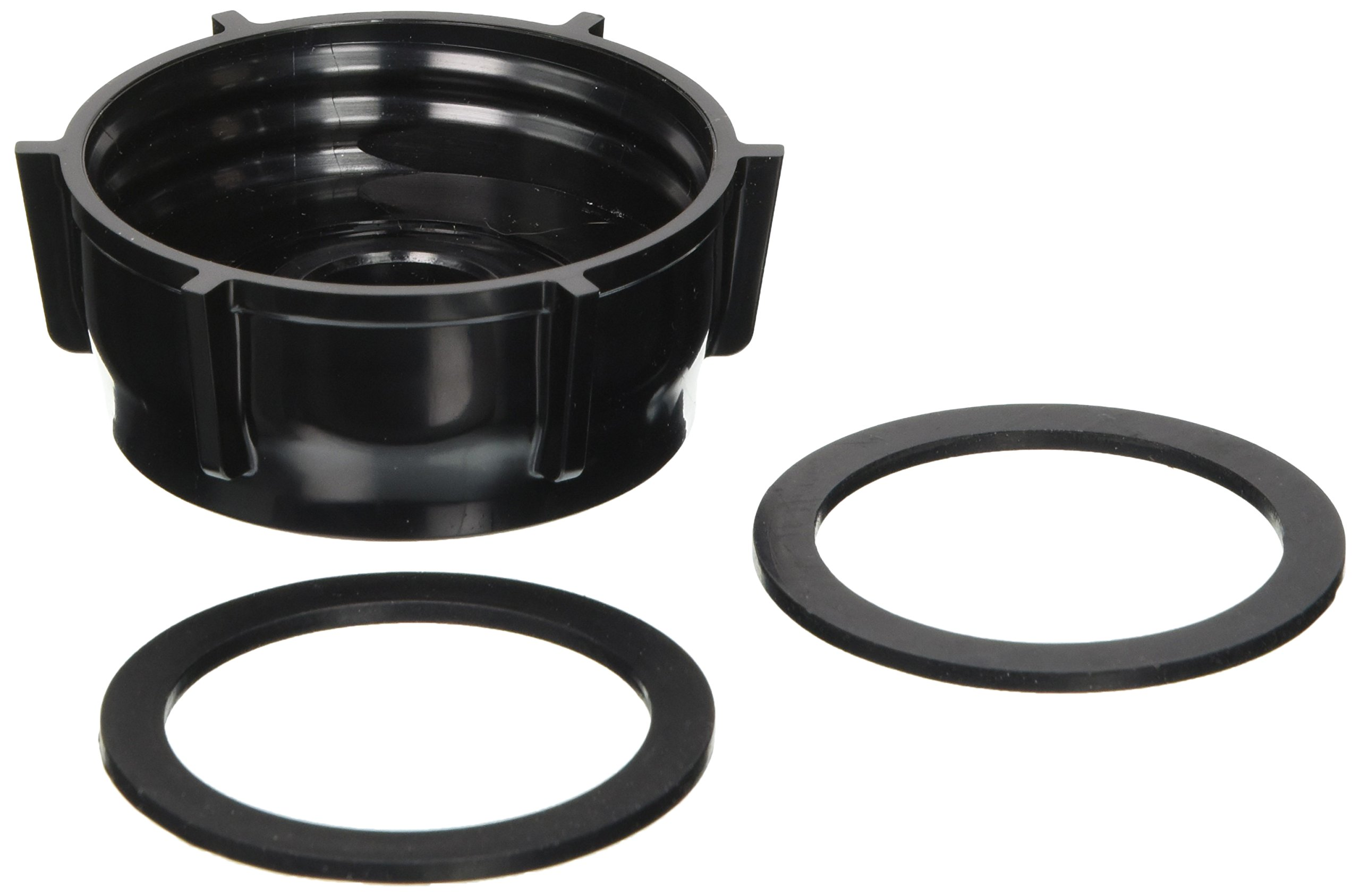 Home Appliance Parts Cooktop Parts Bottom Jar Base With Cap Gasket Seal Ring Replacement Part Juicer Spare Assembly By Scientific Process