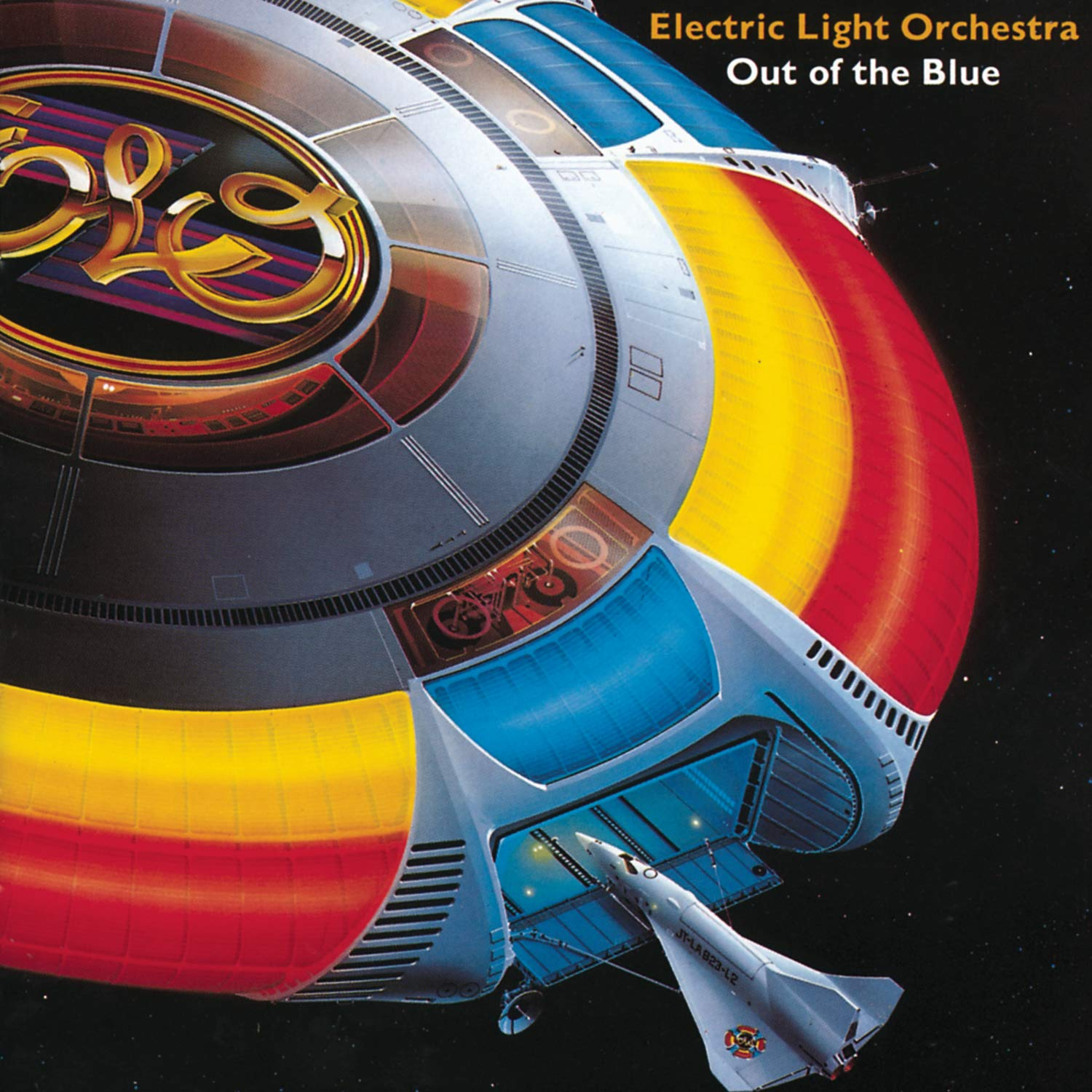 Electric Light Orchestra: Mr. Blue Sky
