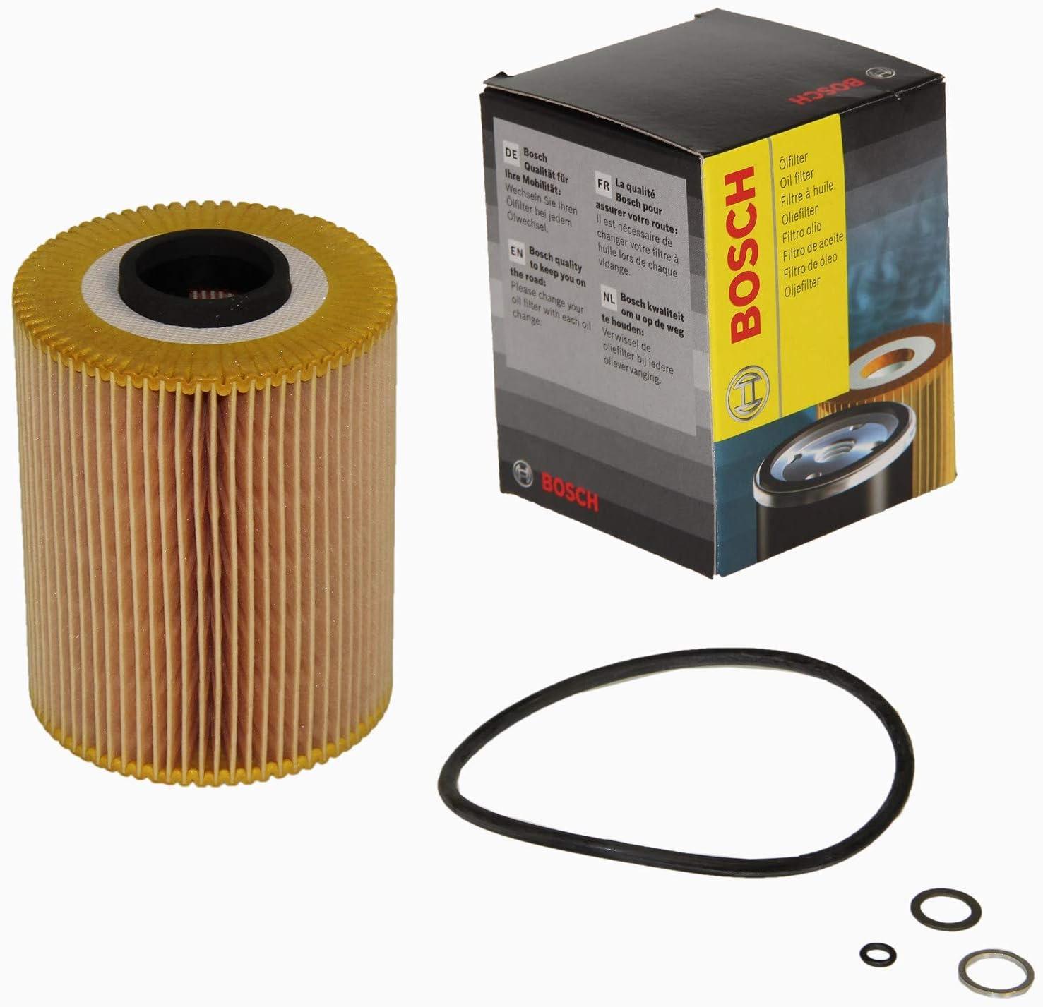 Bosch 1457429638 Oil-Filter Element