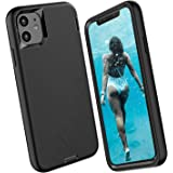 ORIbox Exalted Series, Liquid Silicone iPhone 11 Case, Soft-Touch Finish of The Liquid Silicone Exterior Feels, No…