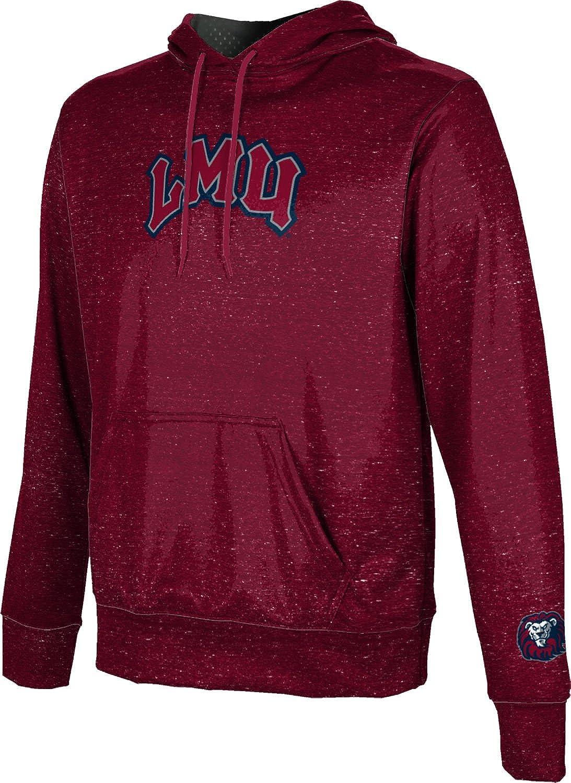 Heathered ProSphere Loyola Marymount University Boys Pullover Hoodie