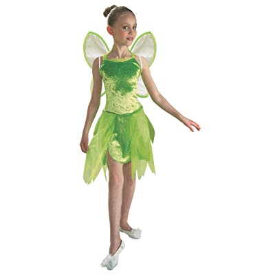 Rubie's Pixie Ballerina Child's Costume, Small: Toys & Games