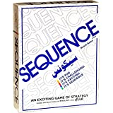 Sequence An Exciting board Game of Strategy