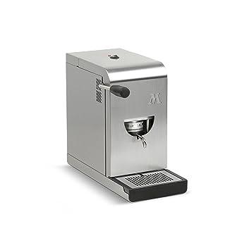 Máquina eléctrica de monodosis Mitica + 18 monodosis café musetti: Amazon.es: Hogar
