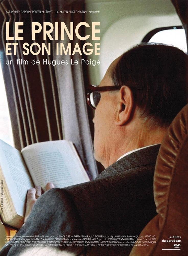 Le Prince et Son Image, François Mitterrand: Amazon.fr: François ...