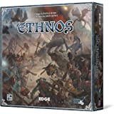 Edge Studio – Ethnos, Table Game (Edge Entertainment eecmet01)