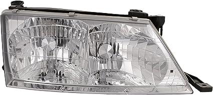 TO2503126 Headlight for 98-99 Toyota Avalon Passenger Side