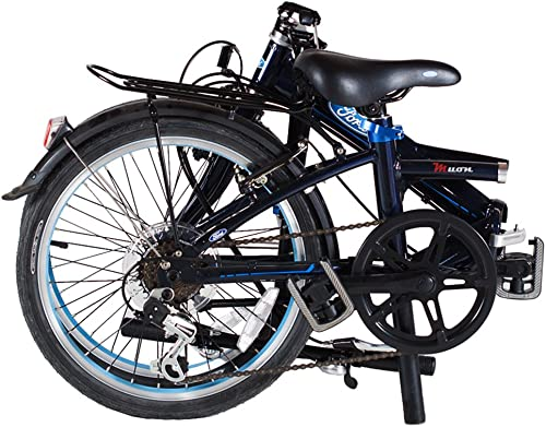 Ford by Dahon Muon 7 Speed Folding Bike