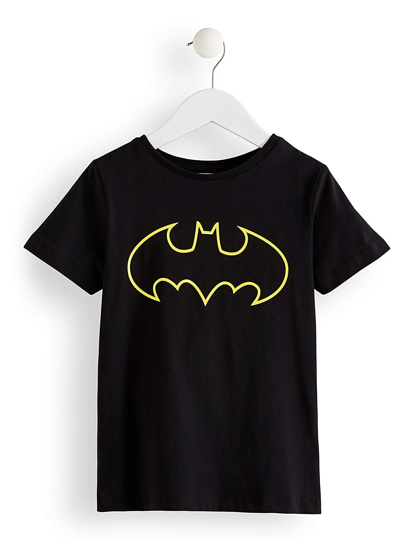 RED WAGON Boy's Lego Batman Print T-Shirt FLDCB-127387