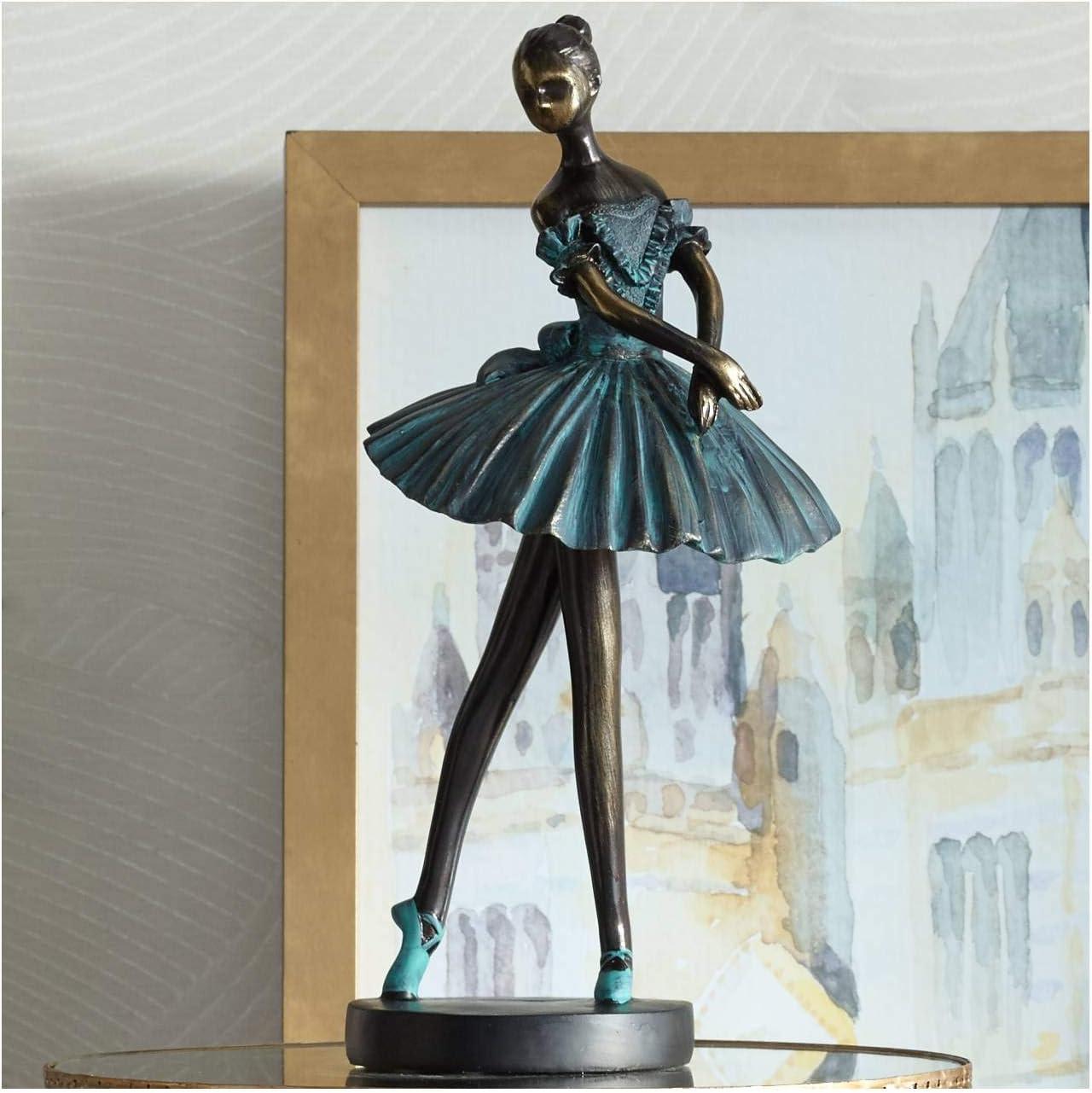 Dahlia Studios Ballerina 12