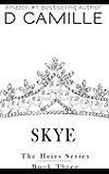 Skye (The Heirs Series Book 3)