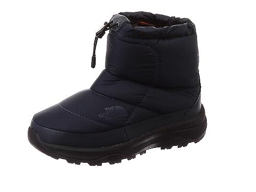d691f57cd [ザノースフェイス] ブーツ Nuptse Bootie WP VI Short メンズ
