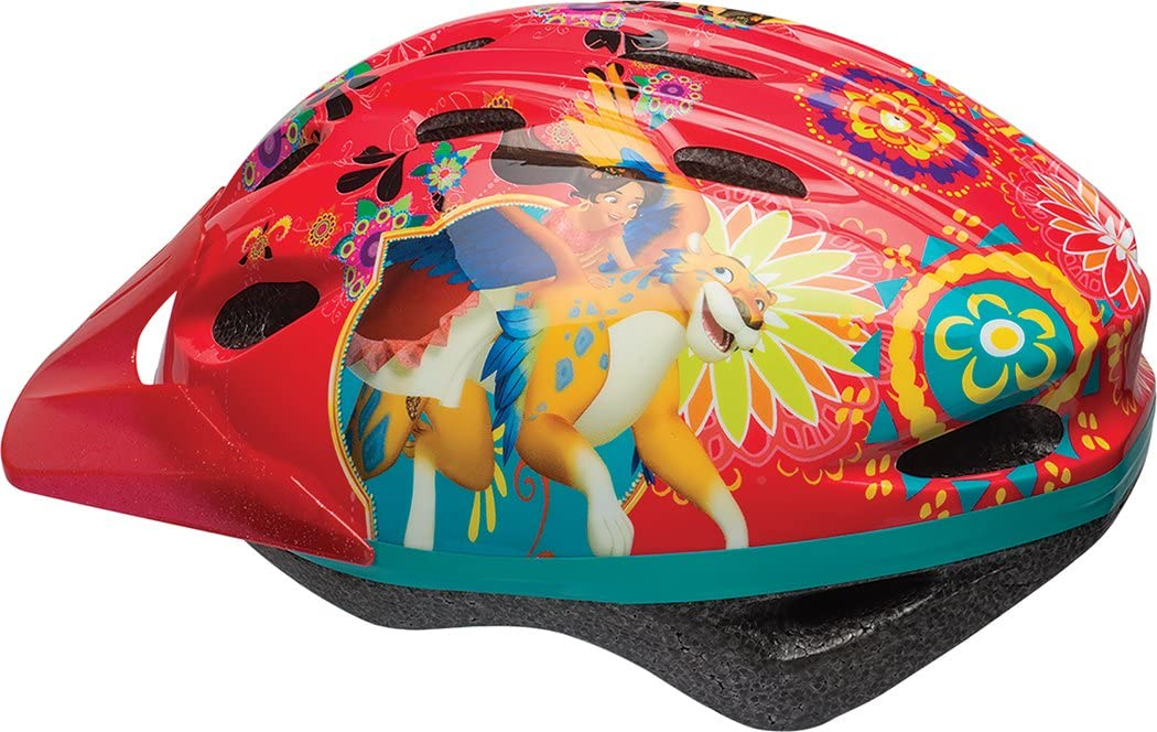 Bell Disney s Elena of Avalor Child and Toddler Bike Helmets