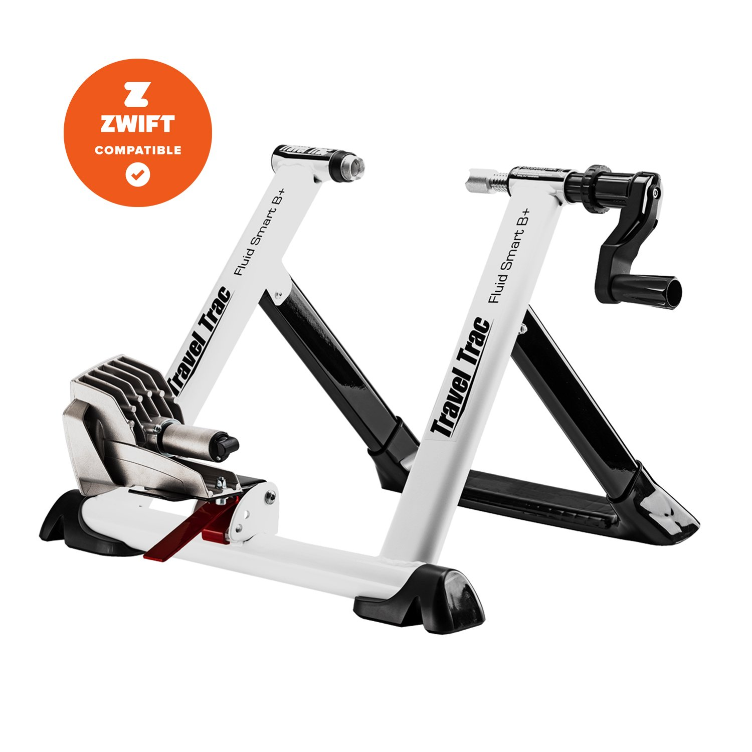 Travel Trac Fluid Smart Trainer by Travel Trac (Image #1)